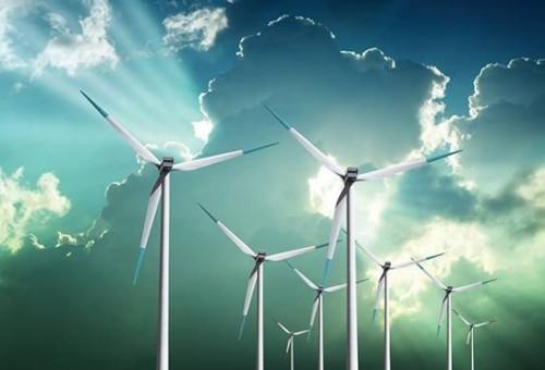 可再生能源已成全球能源转型中发展最快的能源种类