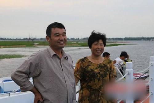 淮南潘阳水上建成漂浮式光伏发电站