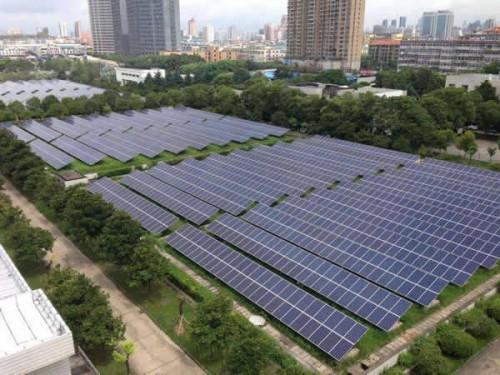 河南上半年分布式光伏新增装机超百万千瓦