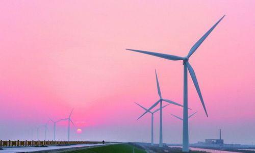 目前美国海上风电市场仍处于萌芽阶段