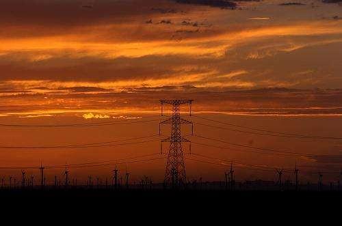 西北监管局力促西北区域新能源电量消纳