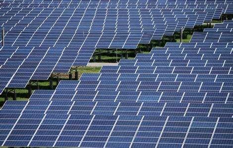 EIA预测2019太阳能市场增长适中且不均匀