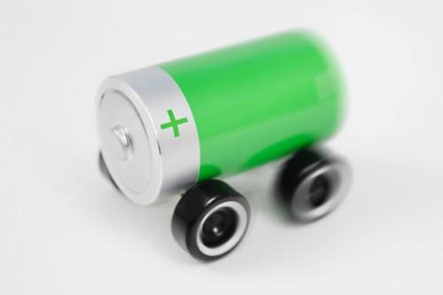 北京启动运行新能源汽车动力电池回收管理平台