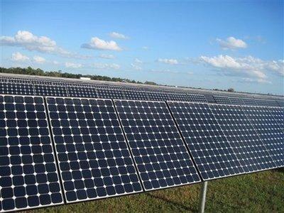 巴西太阳能发电强劲增长