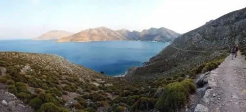 光伏+风能+储能 希腊蒂洛斯将建成地中海首座绿能岛