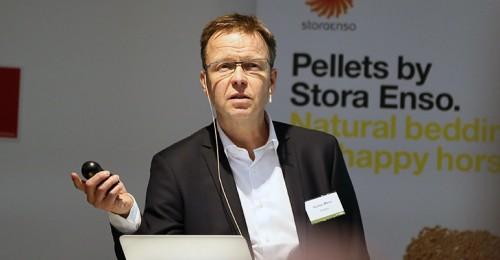 瑞典庆祝2018年国家生物能源日
