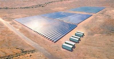 储能使新能源更加'稳定'