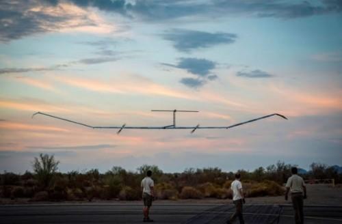 电动飞行时代即将来临 可电池技术尚未准备就绪
