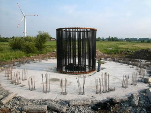 预计到2022年全球风力涡轮机底座市值将达72亿美元