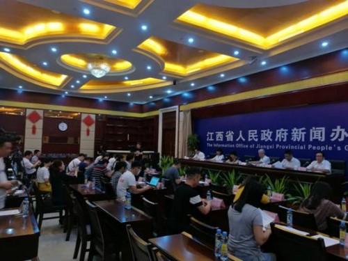 江西省农作物秸秆综合利用和管理成效显著