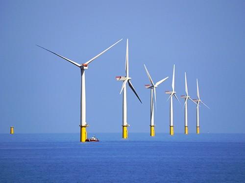 '海上风电'成'钢需'新爆点