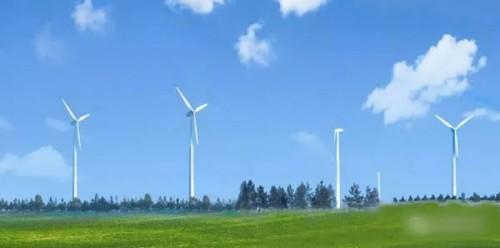 我国分散式风电的机遇与挑战