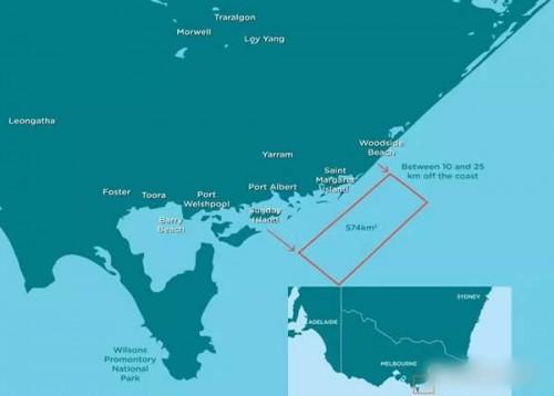 澳大利亚搁置第一个海上风电场 民间组织不干了!