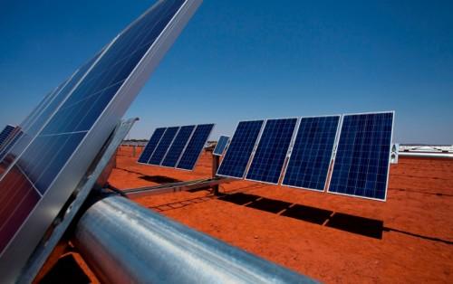 Juwi将在大堡礁上安装太阳能与电池混合发电系统