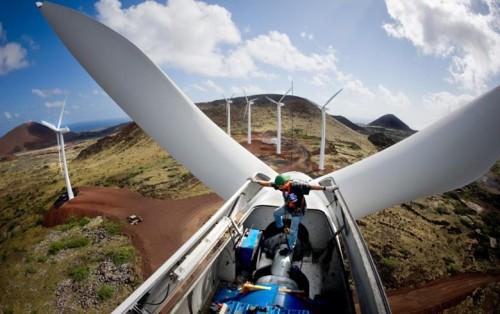 分析:由于开创性专利到期 风电成本可进一步下降