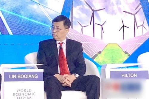 林伯强:太阳能创新将改变整个能源系统