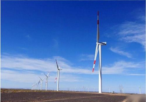 2018年上半年法国新增400兆瓦风电装机容量
