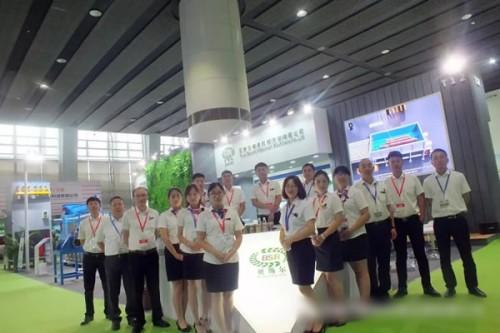 贝斯尔-回顾广州展会(一)