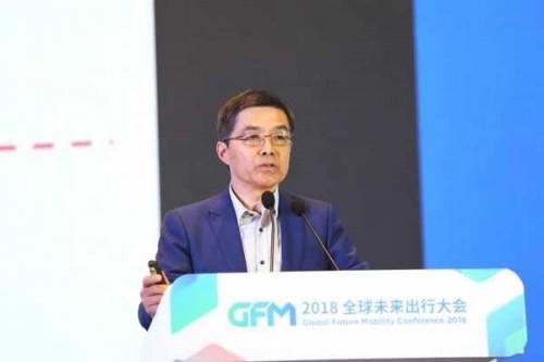 欧阳明高表示电池安全是电池技术革命性突破的第一重点