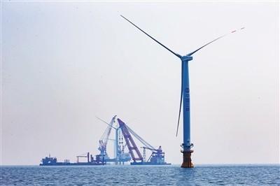 辽宁电网攻克储能技术难题 提升清洁能源消纳能力