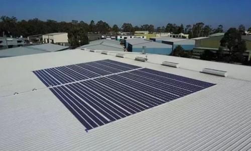 低成本可印制的太阳能电池板使能源僵局初现曙光