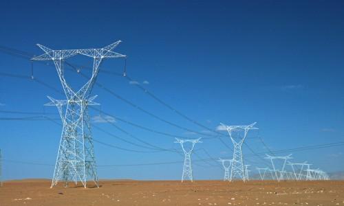 为什么说我国电力系统效率低?