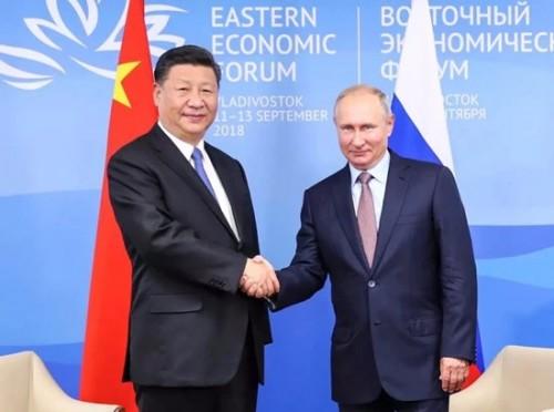 国电投、中核发起的1000亿中俄基金成立