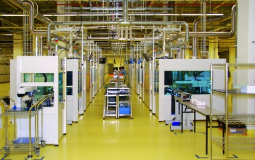 韩华化学的目标是通过新的太阳能业务合并实现集团简化