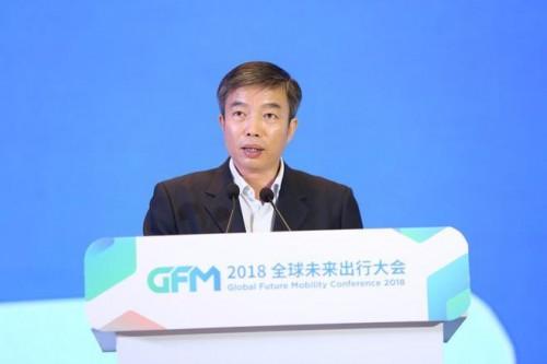 罗俊杰:工信部将做好双积分实施工作 加强新能源汽车监管