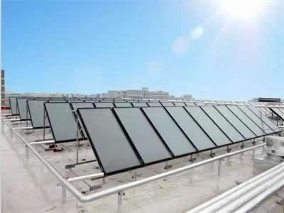 太阳能采暖需要规避部分硬伤的几点思考