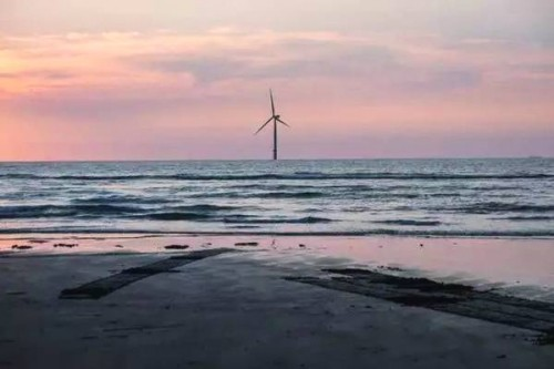 海上风电发展正当时