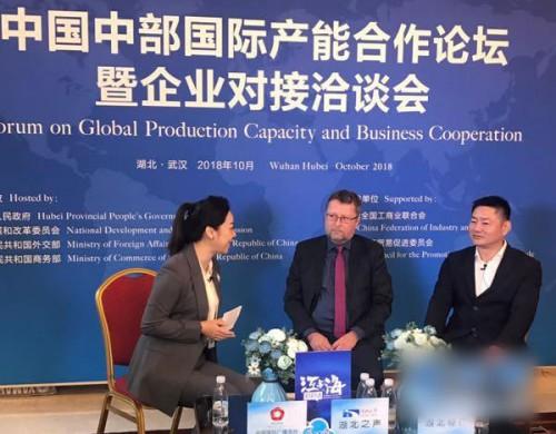 武汉光谷蓝焰公司投资4000万元与外企合作生产生物质锅炉