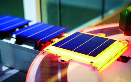 天合光能为乌克兰项目提供123MW光伏模块