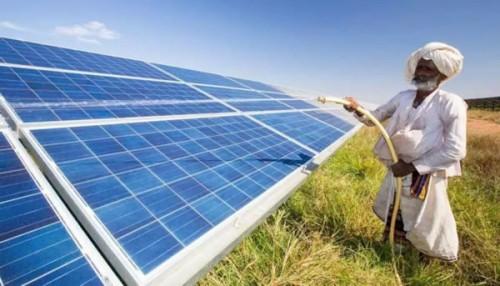 印度NITI研究发现太阳能成本降50%可使光伏渗透率提高8倍