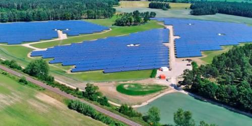 德国大型太阳能拍卖结束