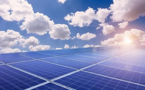 电力需求及风能太阳能的增长将改变中国未来的能源结构