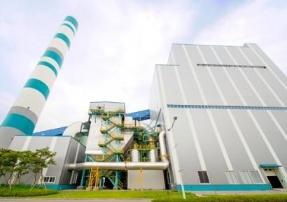 住友将在韩国建造100%使用颗粒燃料的发电厂
