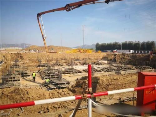 光大山东文登生物质热电联产项目开工建设