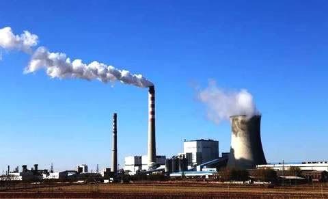 阜新市生物质秸秆气化热电多联产项目