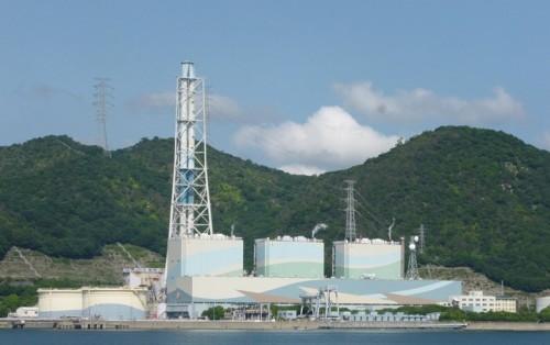 三菱与关西电力在日本推进200兆瓦的生物质转换项目