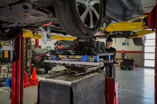 电动车是否环保再遭质疑 美媒指向电池生产