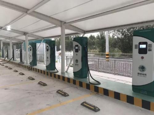 北京市奖励充电桩运营 能解决充电焦虑症吗?