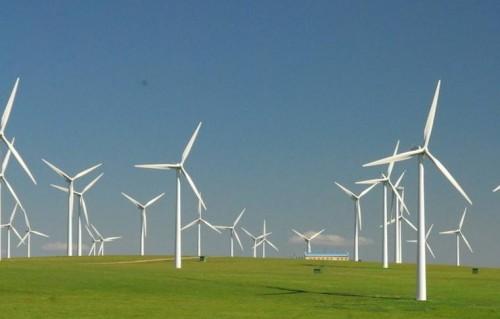 海上风电和分散式风电成为新增长点