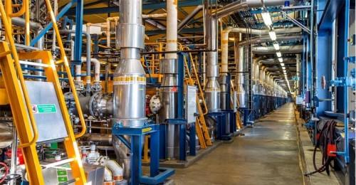 欧洲最大的绿色氢集群将在荷兰阿姆斯特丹筹建