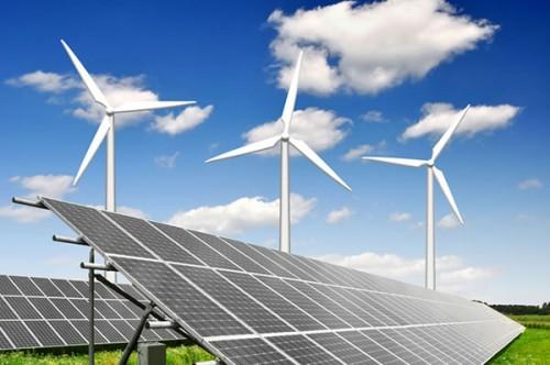 2018前三季度国内风电发电量同比显著增加