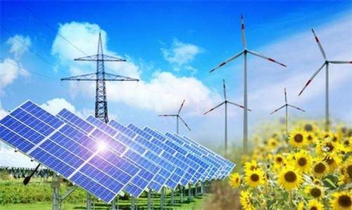 2018年全球能源投资总额将达到2283亿美元 光伏越来越具竞争优势