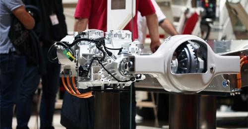 欧洲环保人士力推更清洁的重型车辆和电动巴士