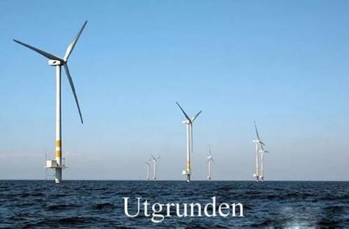 全球有哪些海上风场被拆了?