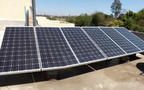 印度塔塔电力公司计划在4年内将屋顶太阳能发电提高到1GW