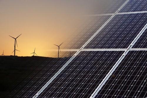 报告显示:到2020年所有可再生能源的成本都可以与化石燃料直接竞争